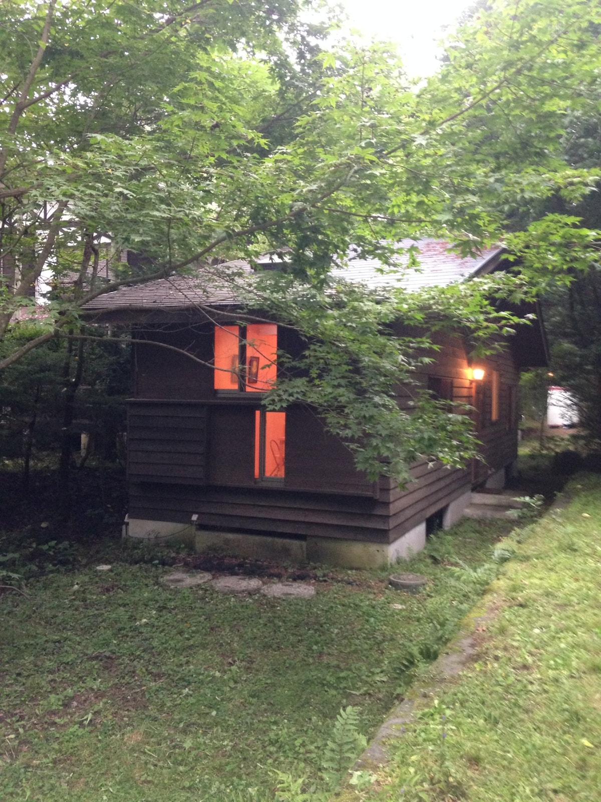 Cottage (Please read the below)
