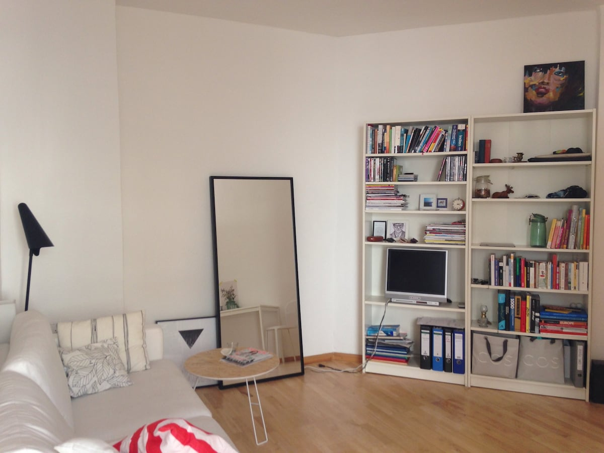 Nice Apartment in Berlin-Mitte