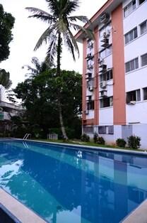 Appartement meuble-Bonapriso Douala