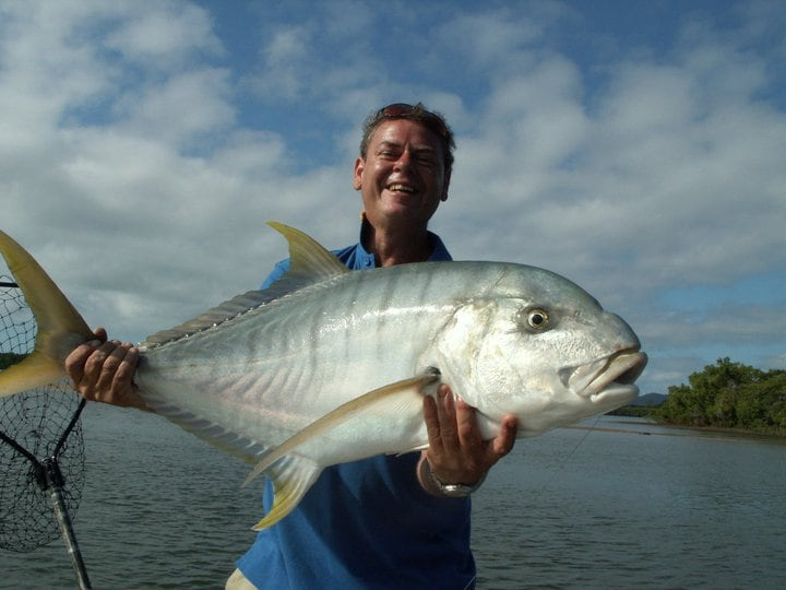 La Palapa R.- FISHING IN PARADISE