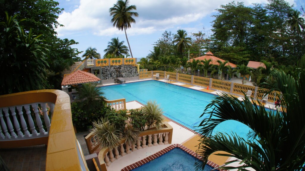 Yukayeke Playa Resort Apartments
