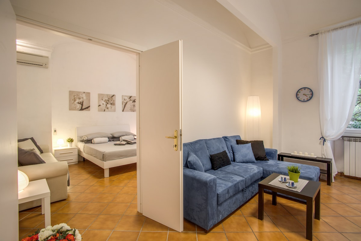 Liberty House Apartment in St.Peter