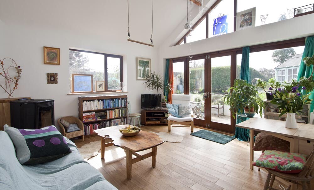 Lovely Gower home, close to beaches