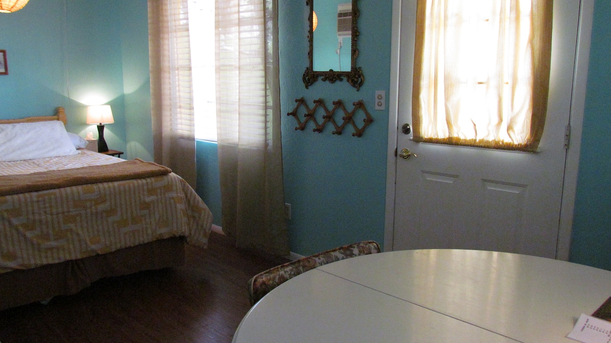 Bed and Breakfast in Midtown Tucson