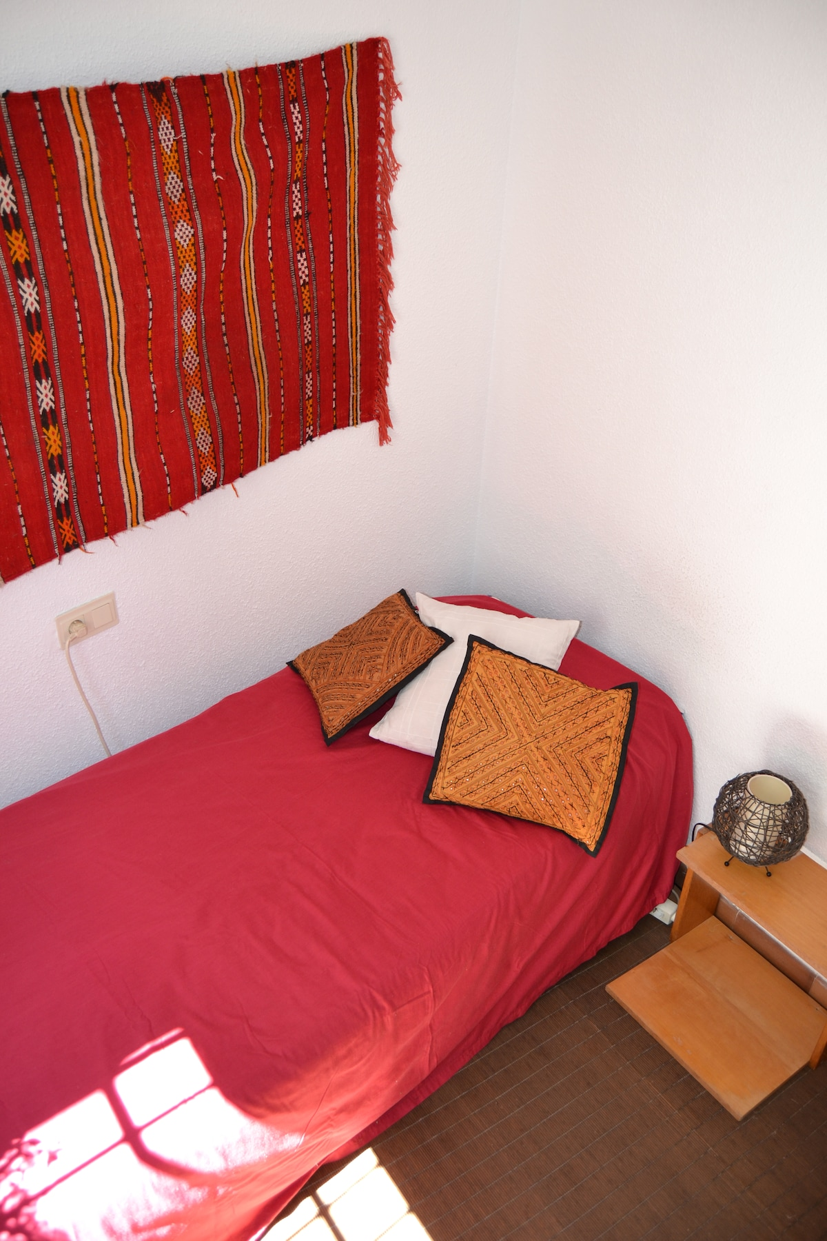 Charming room in Albaicin