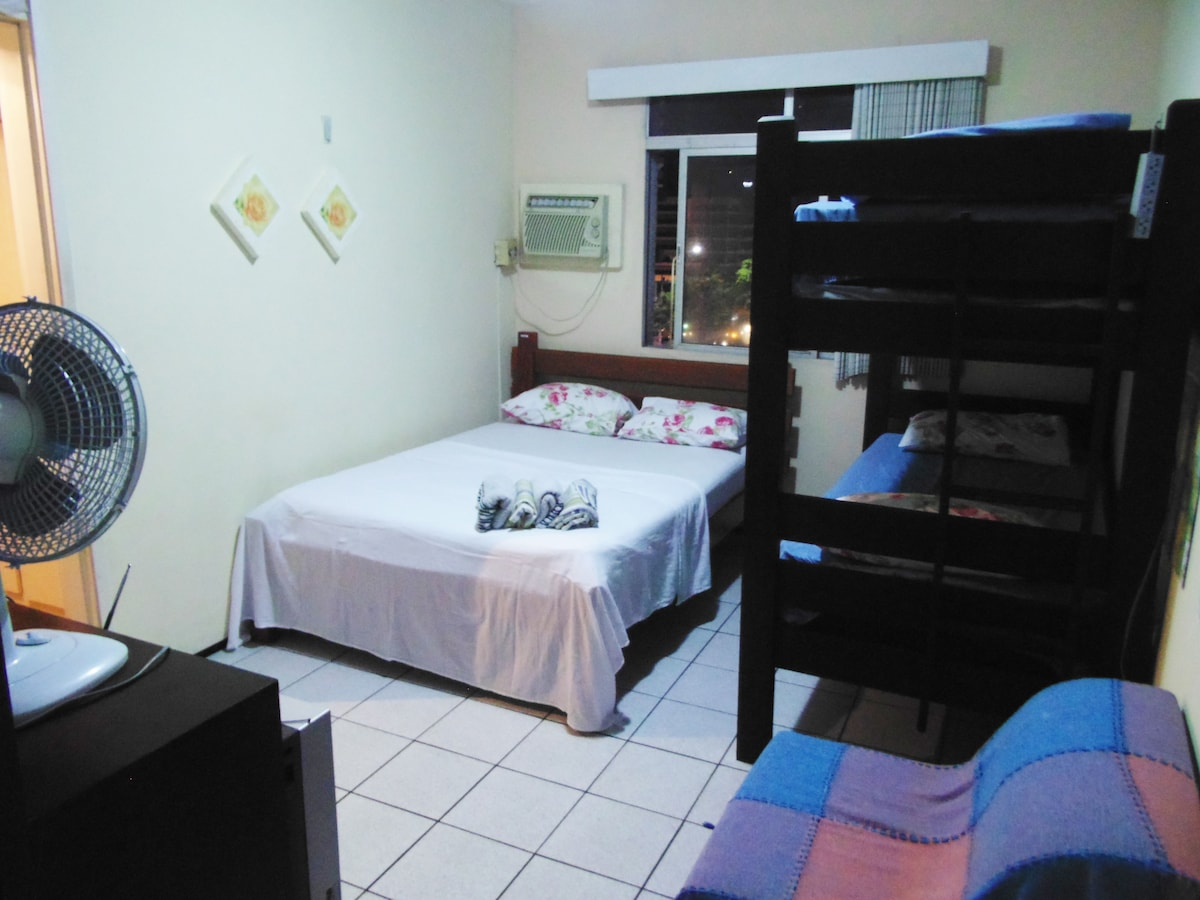 Best location&cheap for Backpackers