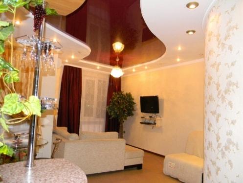 1 room Luxuty apt- pr. Panfilova