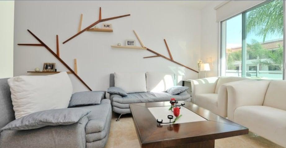 Common Living room