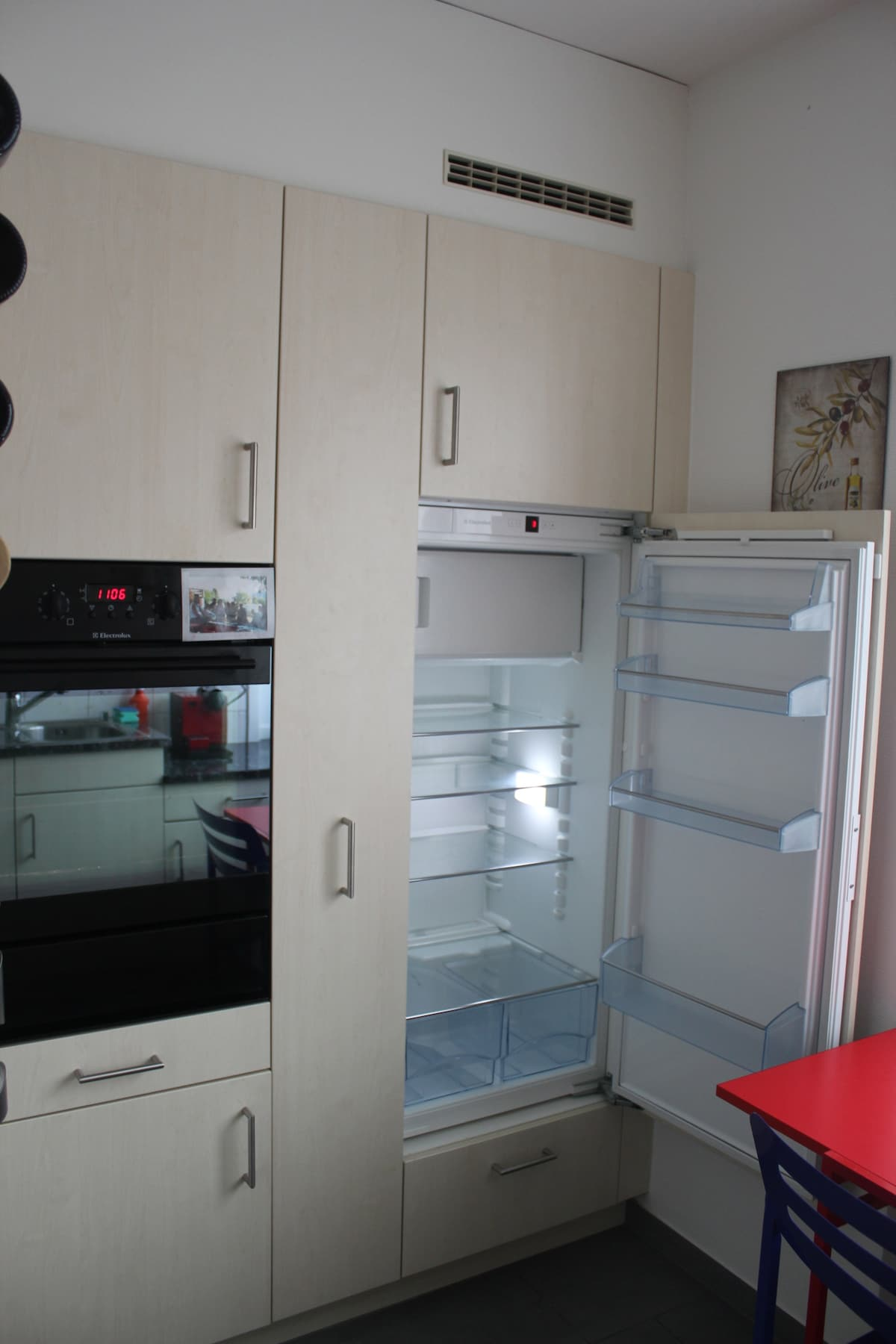 4 room appartment