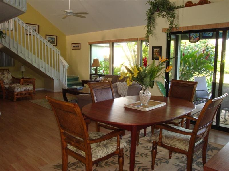Kauai Vacation Home in Princeville