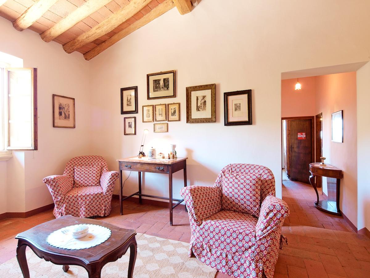 Lounge - salotto