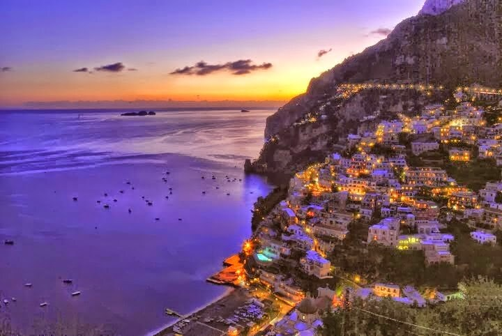 ROMANTIC ROOM Positano Amalfi Coast