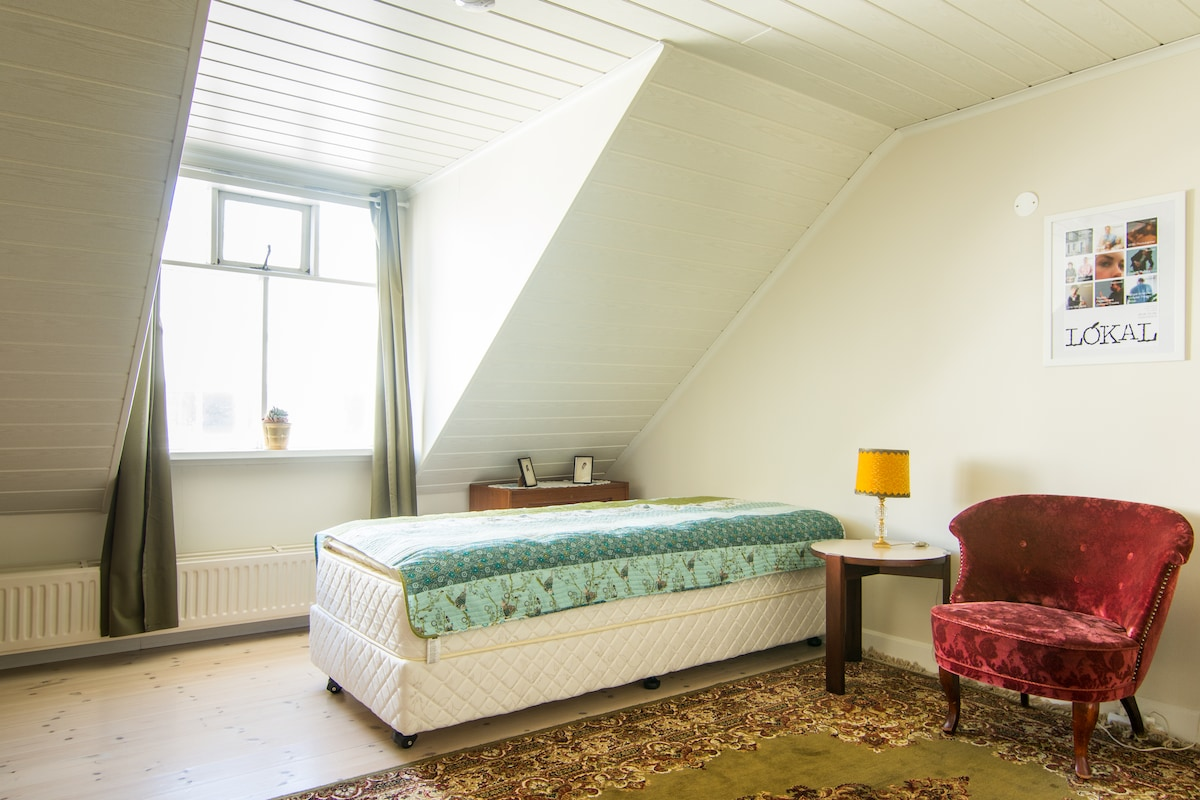 Beautiful apartment in Akureyri