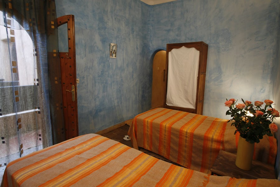 Riad - Room Essaouira
