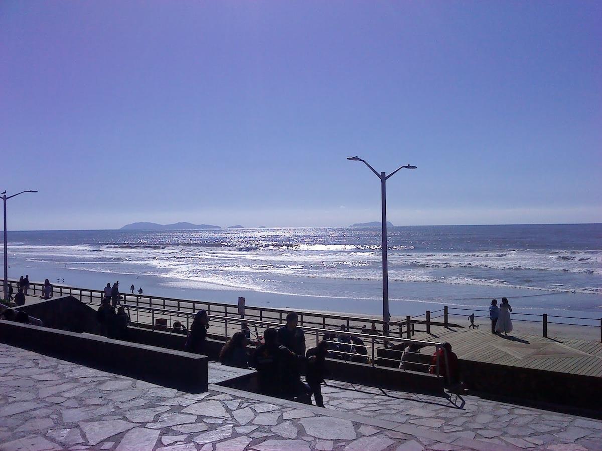 *Greak Cottage Playas de Tijuana*