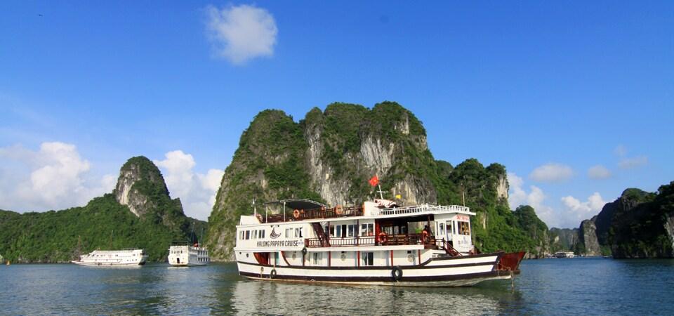 Discover Ha Long Bay 1 Day
