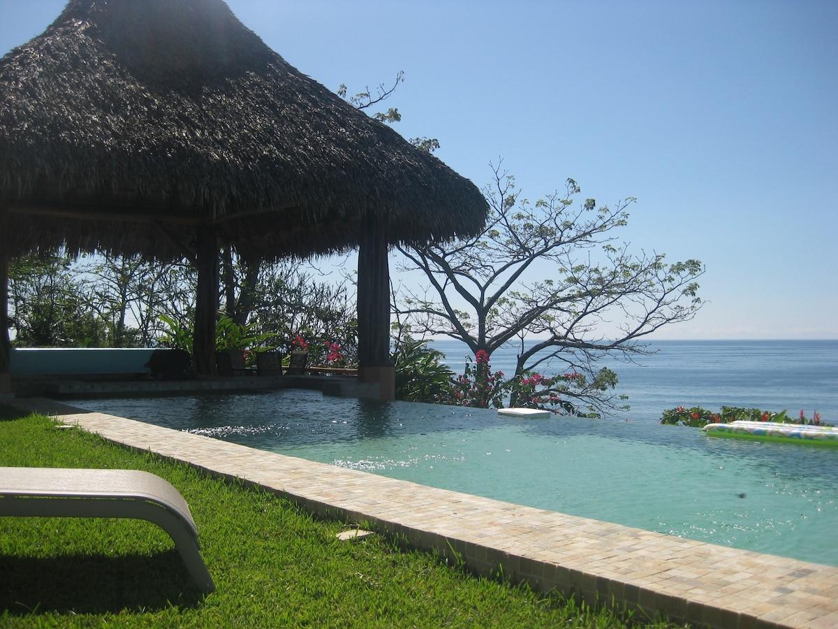 5 StarVilla- Nr. Hotel Punta Islita