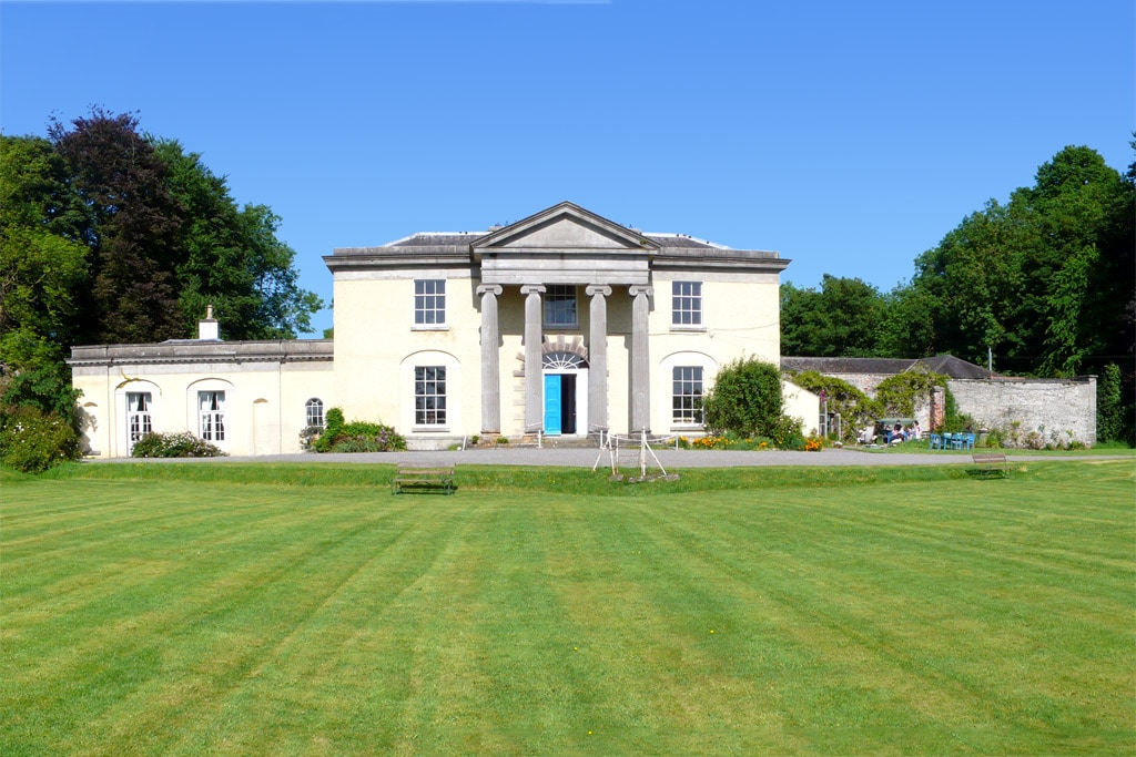 Country House in Co. Meath Ireland