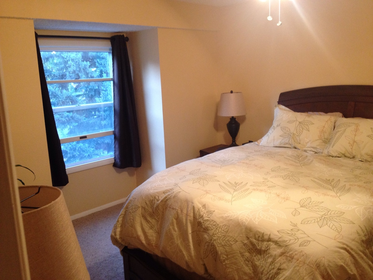 Room in the Heart of Bozeman