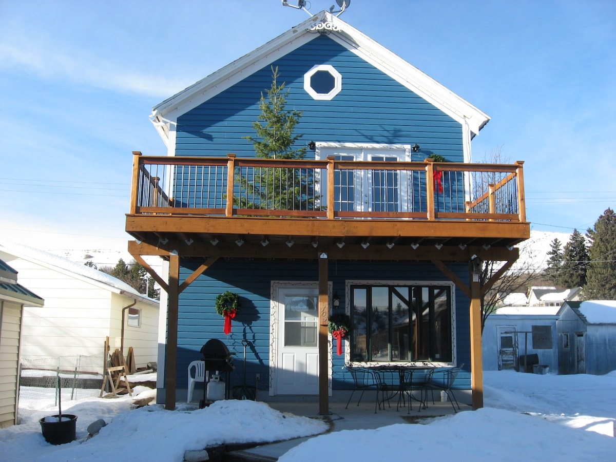 Vacation Rental in Red Lodge, MT