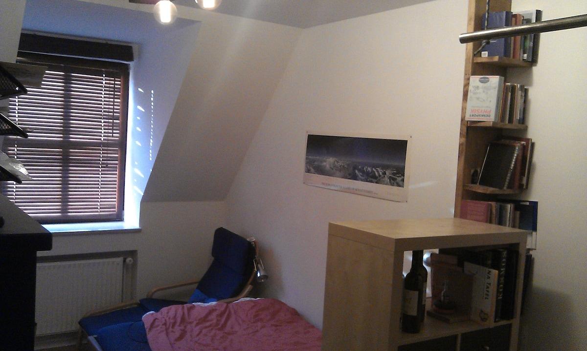 Beautiful room in best location