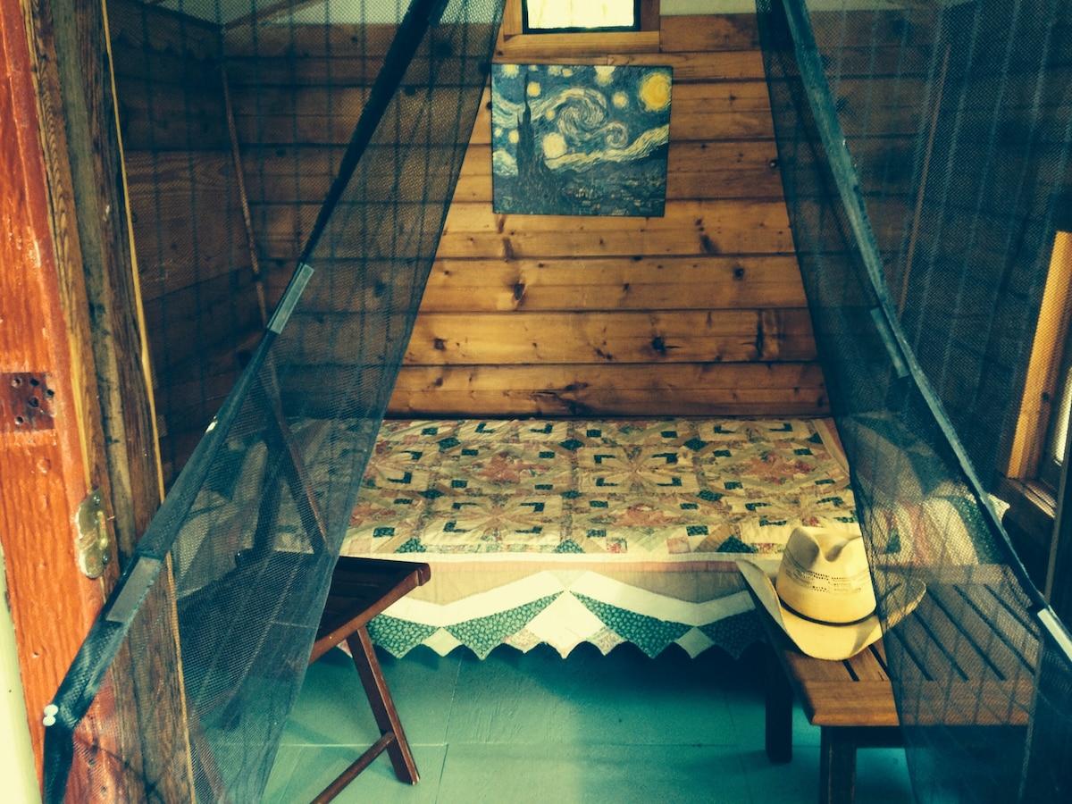 TinyTiny house -EZ in SxSAustin