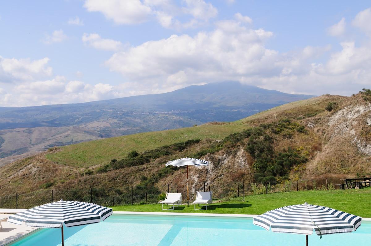 "Cottage ""La Bita"" in Tuscany"