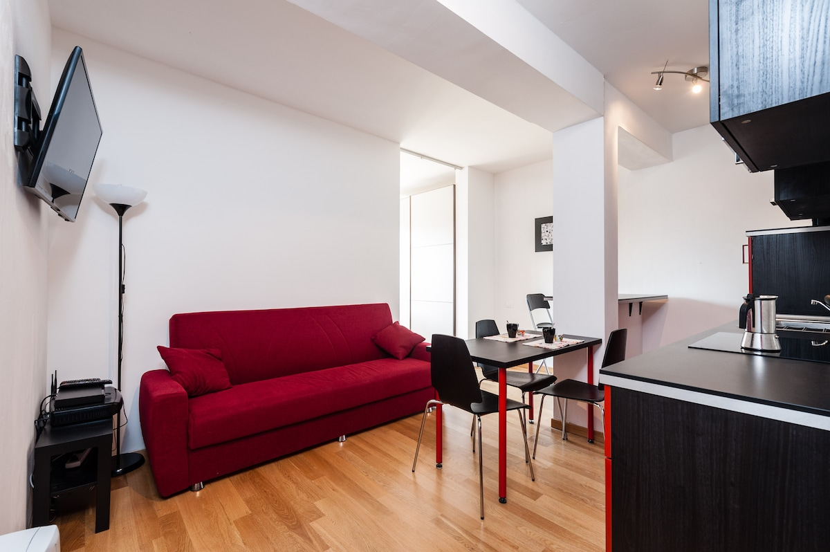 APARTMENT IN THE VERY HEART OF PISA