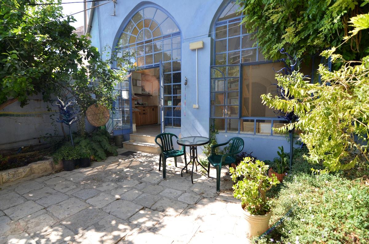Artist's Mini Suite Old City Safed