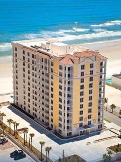 Daytona Beach 3/3 Dir Ocnfrt Condo