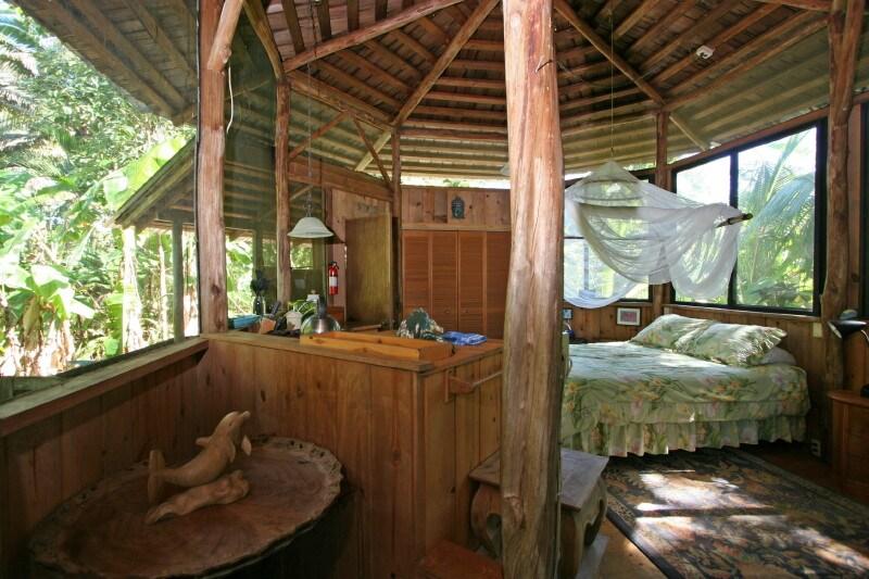 Nature Cottage at Hawaiian Retreat