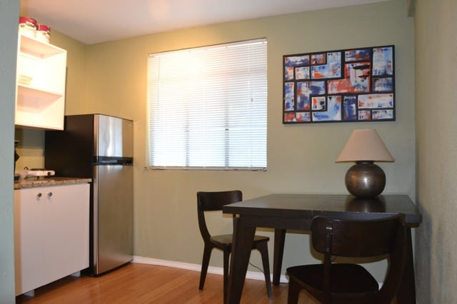 Barton Springs suite unit 2