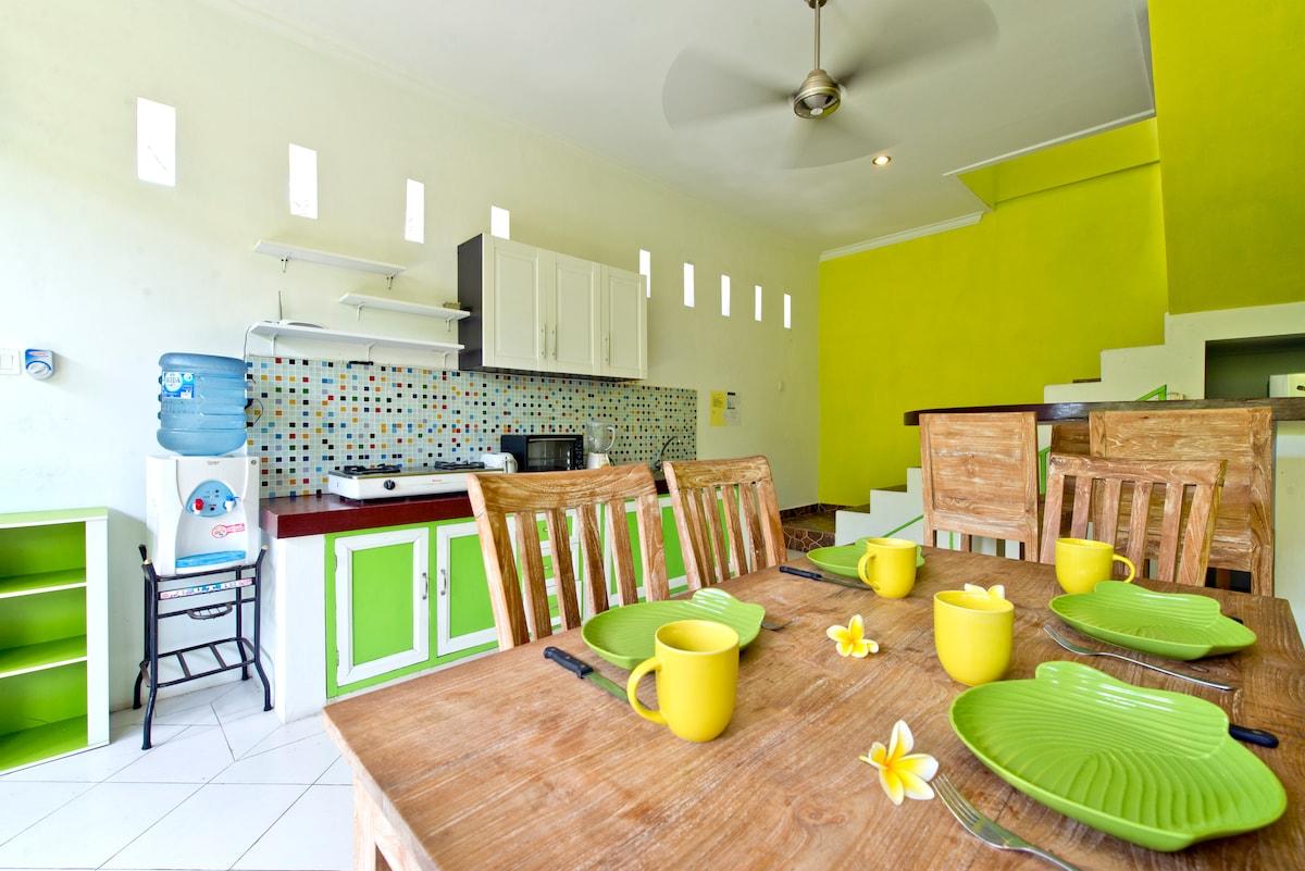3 BR Kuta House :)