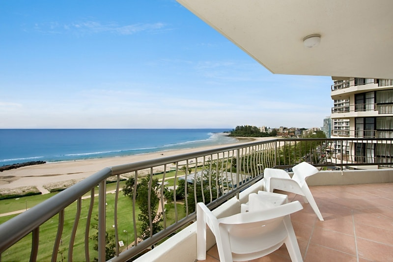 Gold Coast Luxury Resort Stay for 6