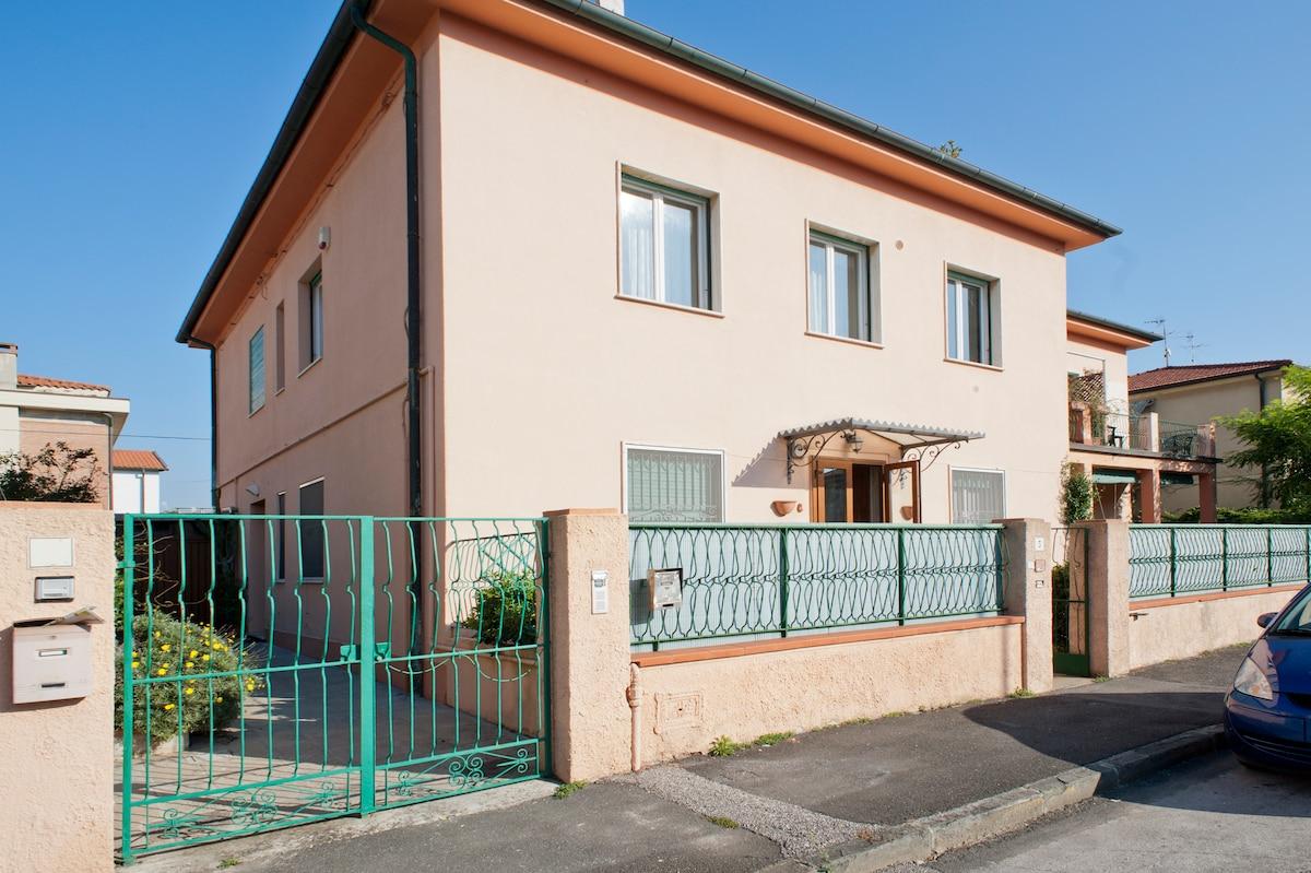 Appartamento/Flat Ardenza mare