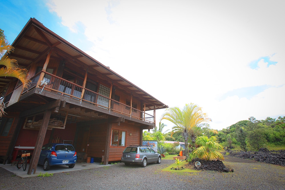 Experience the Aloha - B&B