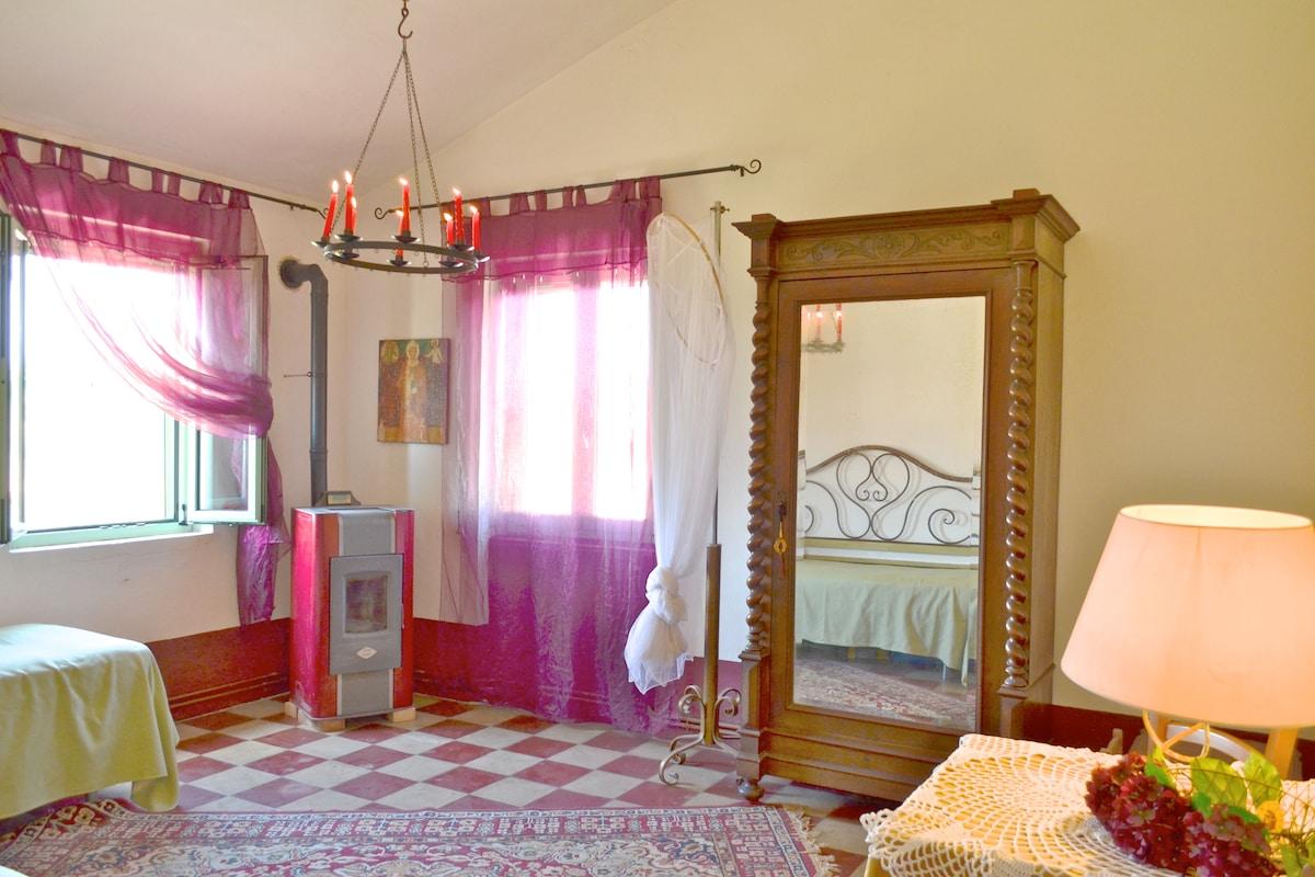 Abruzzo Pescara holiday Singlehouse
