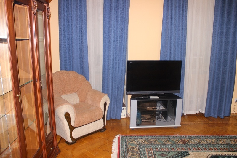 Nice apartment in the city centre