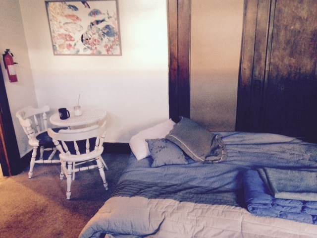 Comfy little Studio in Depot Town