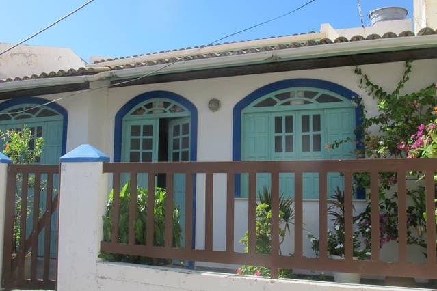 Bed & Breakfast in Arembepe BAHIA