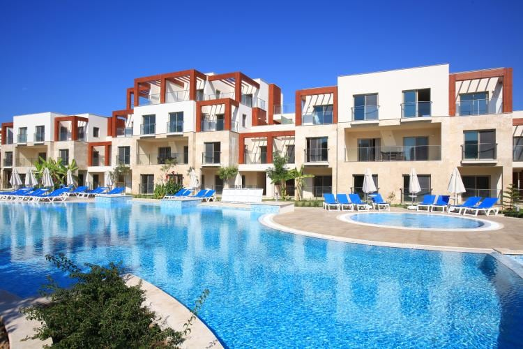 Bodrum BeachFront Luxury Suite 1047