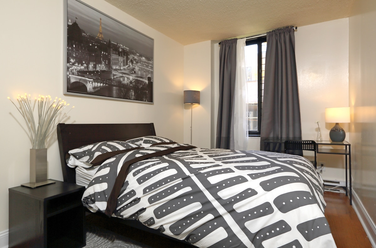 Modern,Chic & Close to Central Park