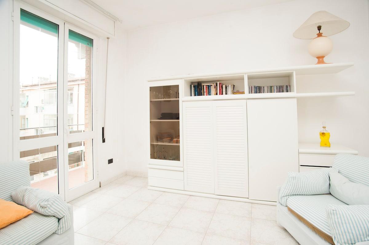 Accogliente appartamento in Toscana