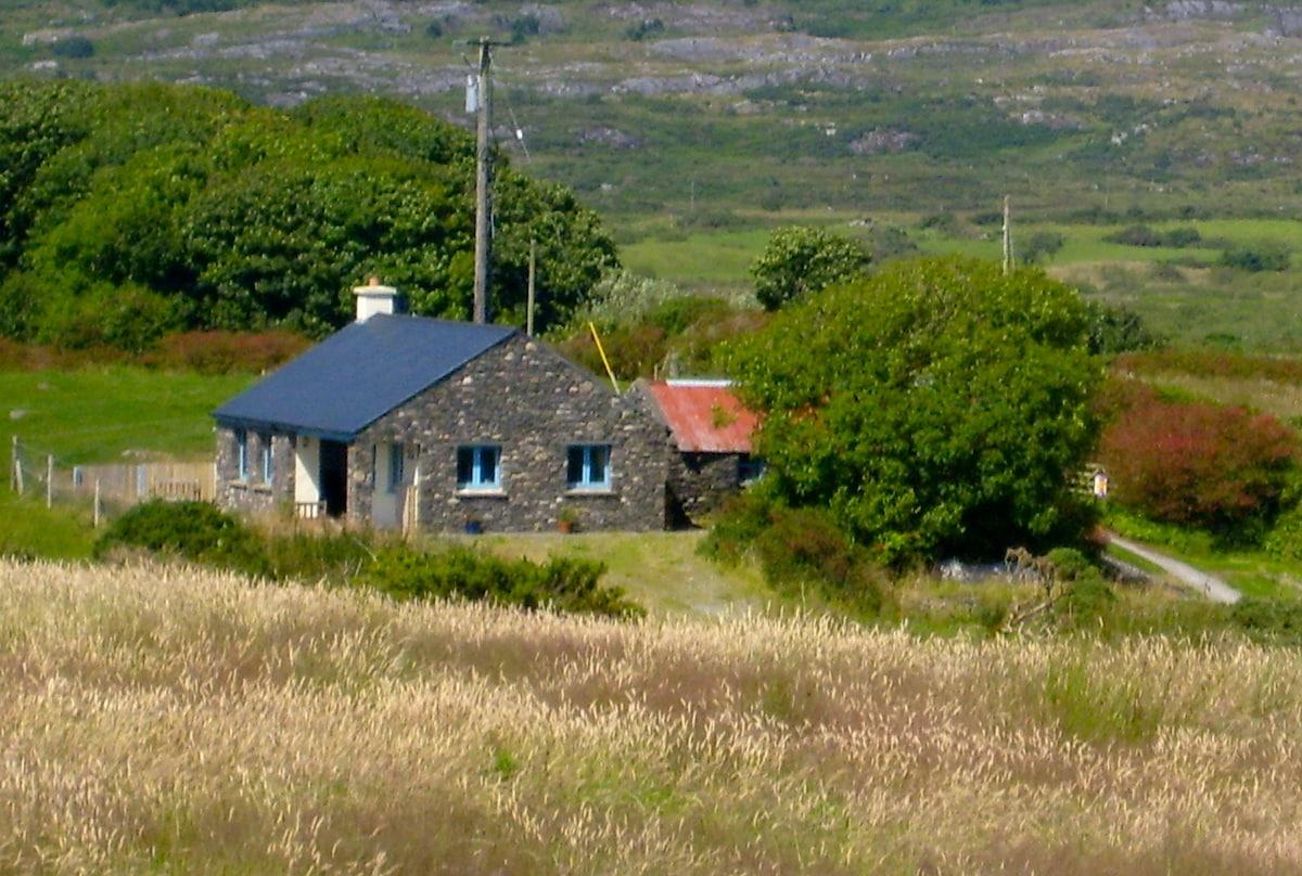 The Cottage Hostel, Loughbeg Farm