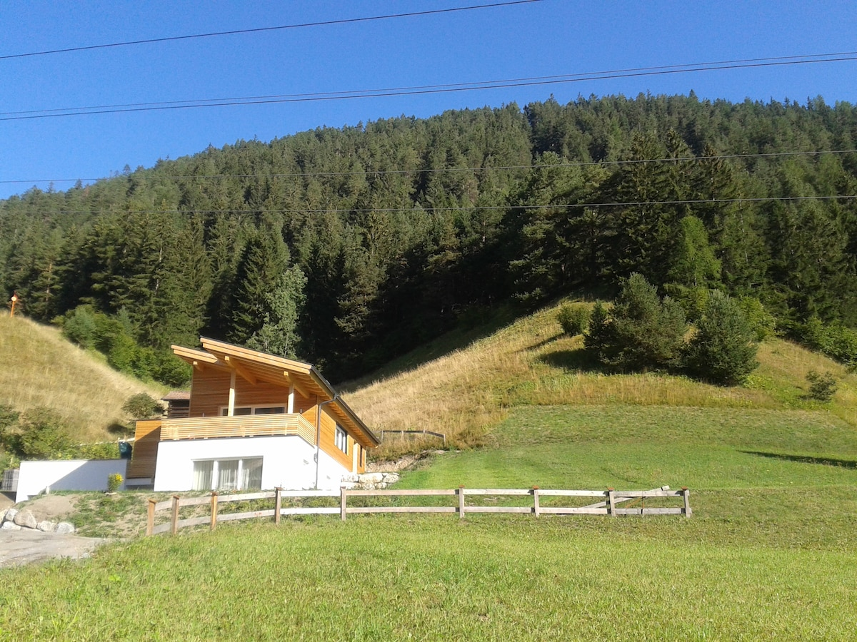 Appartement mit Blick in die Berge