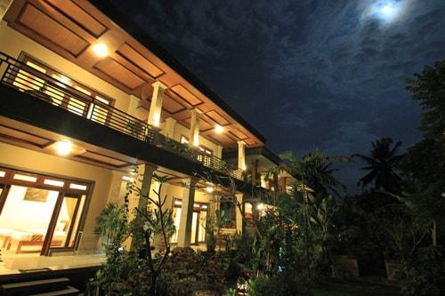 AC Room @Frangipani Bungalow Ubud 1