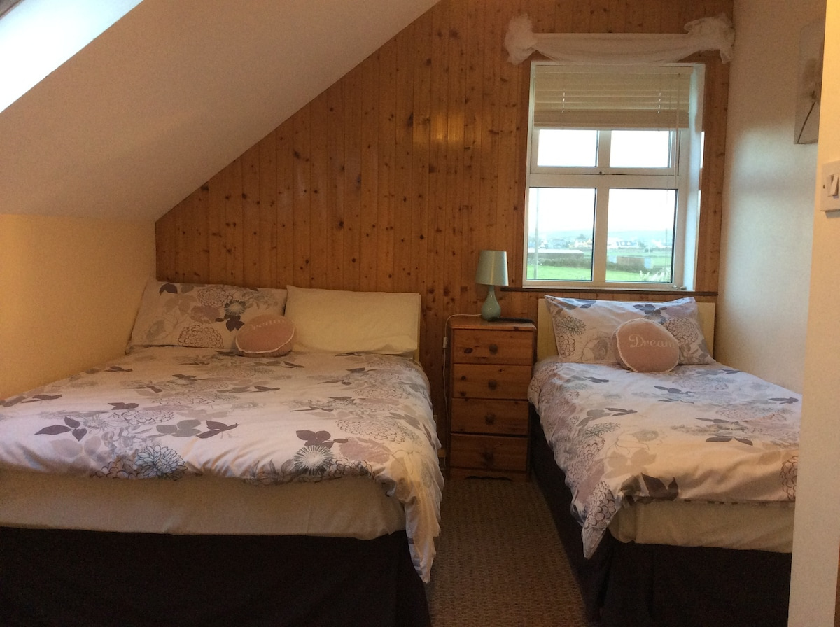 2 Bed private room Doolin