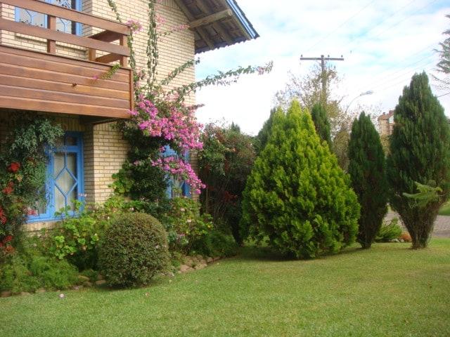 3 Schlafzimmer Haus in Canela