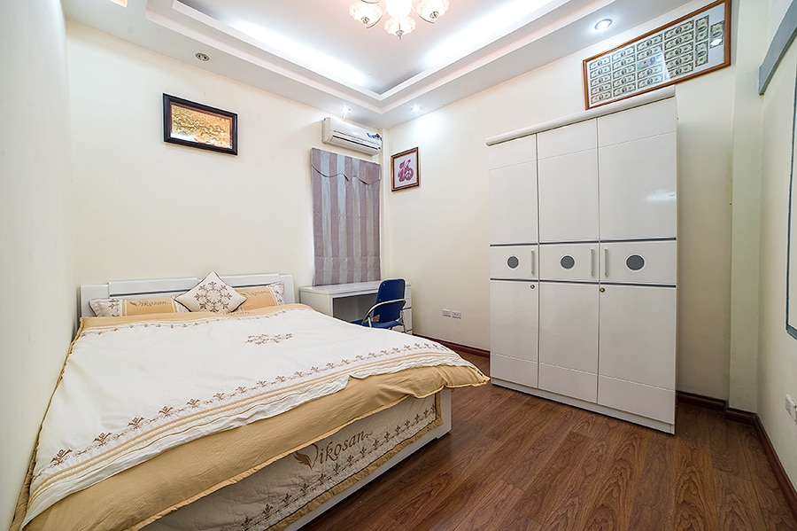 Cozy long term homestay in Hanoi