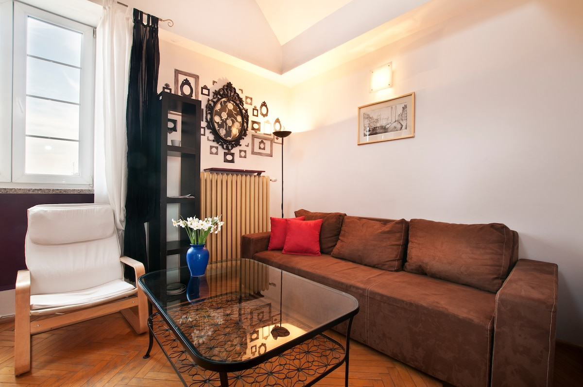 Gdansk Center Old Town Penthouse x7